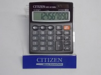 "Калькулятор ""Citizen"" SDC-810B(10p"